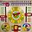 Thumbnail: Calendario Madera Didáctico con Reloj