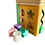 Thumbnail: Cubo Multifunciones con Laberinto color pastel