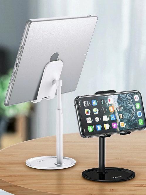 Soporte Universal de escritorio para celulares y tablets