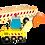 Thumbnail: Camión Niñera con maquinitas de madera