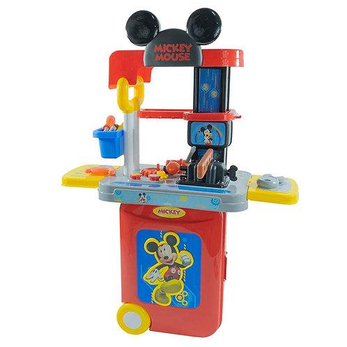 Carrito de Herramientas Mickey Mouse