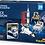 Thumbnail: Misión Espacial Rompecabezas 3D 80 piezas National Geographic