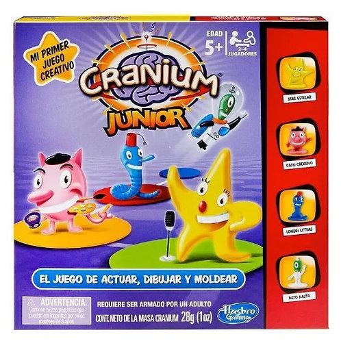 Juego de mesa Cranium Junior