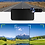 "Thumbnail: Juego de lentes:  ""Ojo de pez""+Macro+Gran Angular (3 en 1) para Iphone y Samsung"