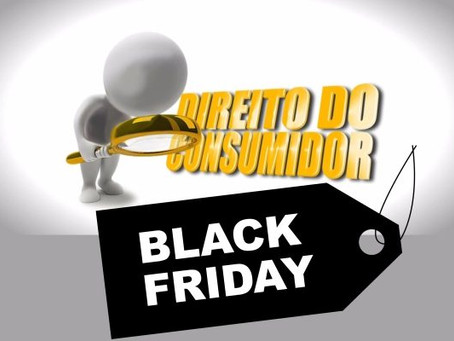 Black Friday ou Black Fraude?