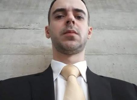 ENTREVISTA COM FABIO FREDERICO TEIXEIRA