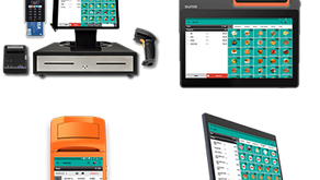 7 Best Android POS System for IVEPOS Point of Sale