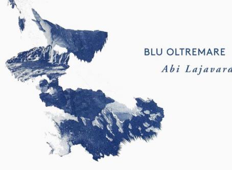 Vernissage di BLU OLTREMARE di Abi Lajavardi, a cura di Carlotta Biffi.