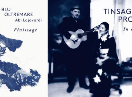 Finissage di BLU OLTREMARE  / Tinsagu Project in Concerto