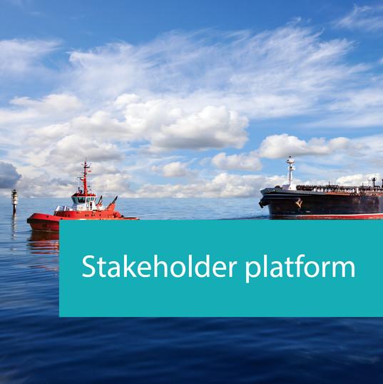 Stakeholder platform