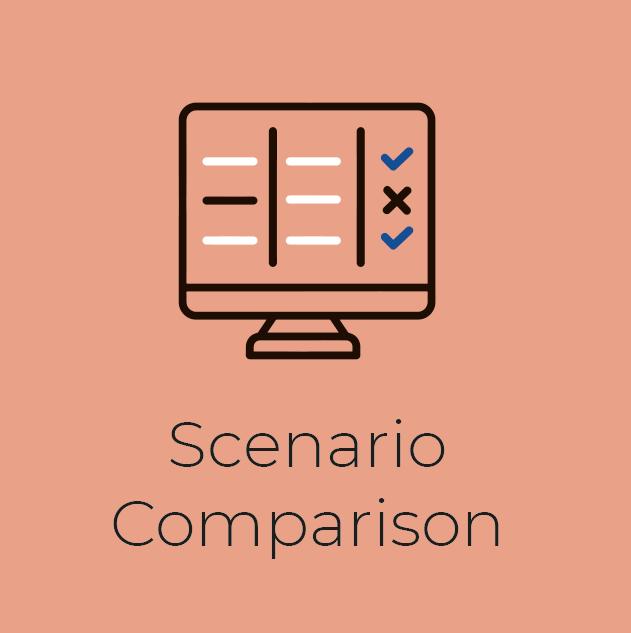 Scenario Comparison