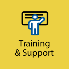 Training & Support Services