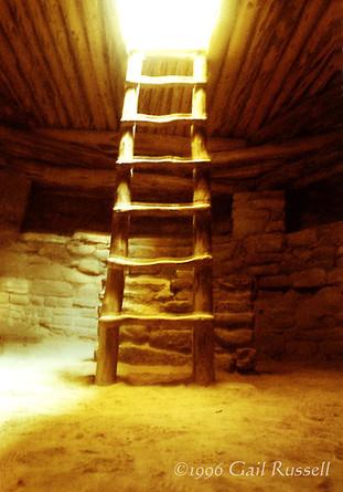 Ladder To Light