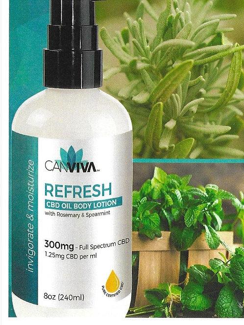 CANVIVA REFRESH