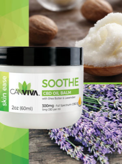CANVIVA SOOTHE