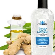 Hand Sanitizer Quart