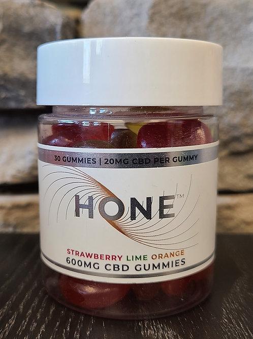 Hone CBD Gummies