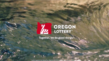 Oregon Lottery: Upstream