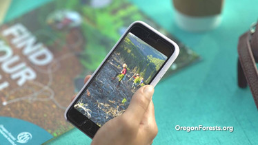 Oregon Forest Resources Institute: Devices