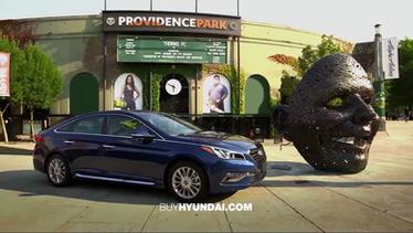 Hyundai Portland