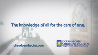 OHSU Doernbecher Children's Hospital