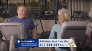 Providence Medicare Advantage Plans 2018