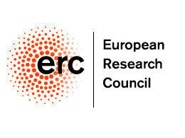 Read about our ERC-funded project here