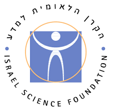 Woohoo! We received word that we won an ISF grant :)