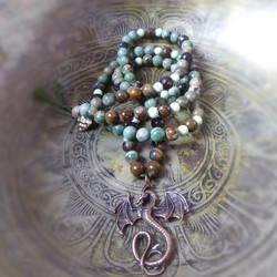 Opal Bronzedrache (2)