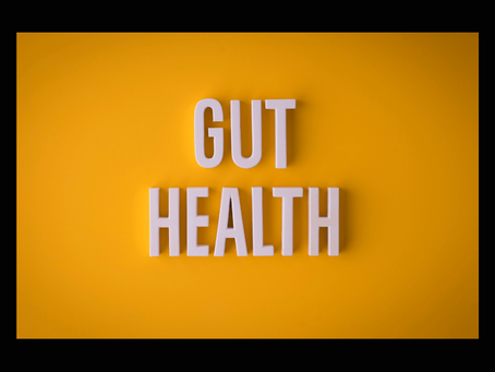 What's your Gut Gripe?
