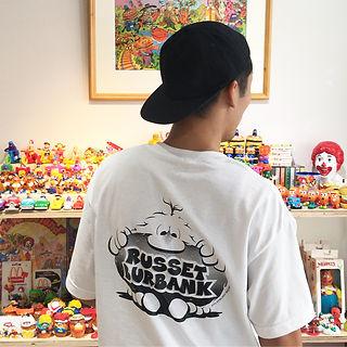 wix russet burbank shirt yuji flatbush b