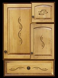 kitchen decor decals