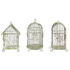 Mini Bird Cages