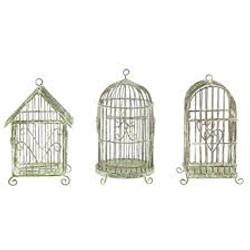 Mini Bird Cages
