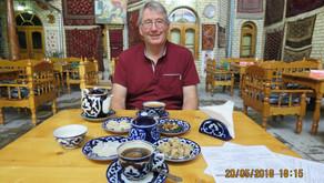 Bukhara (Part 2) - Day 8