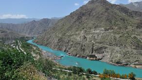 Arslanbob to Naryn Reservoir - Day 18