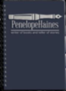 Penelope Haines New Zealand Author