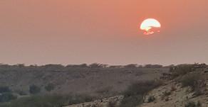 Khimsar to Jaisalmer - Day 13