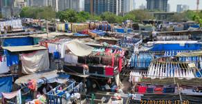 Mumbai to Kochi - Day 22