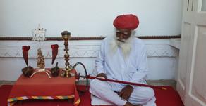 Jaisalmer to Jodphur - Day 15