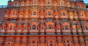 Ranthambore to Jaipur - Day 9