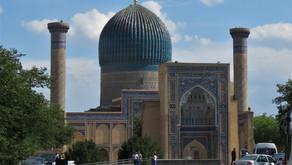 Samarkand (Part 2) - Day 12