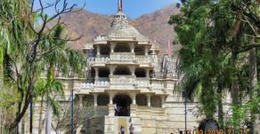 Jodphur to Udaipur - Day 17