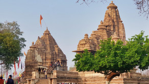 Khajuraho to Agra - Day 5
