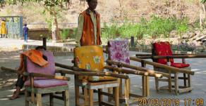 Aurangabad to The Ajanta Caves - Day 20