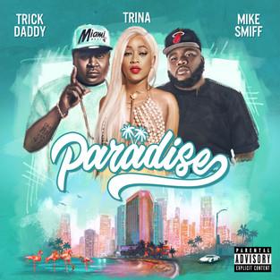 Parental Paradise- iTunes Size 1600x1600