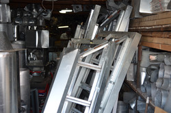commercial skylight