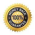money back guarantee, guaranteed money back