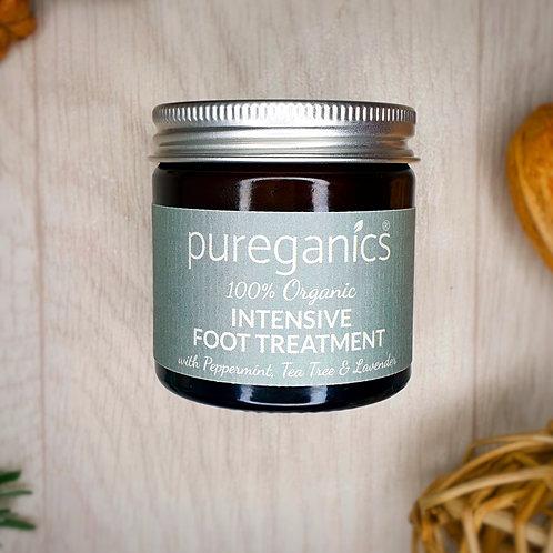 Gents Intensive Foot Treatment