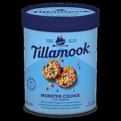 TILLAMOOK Premium Ice Cream 1.66L
